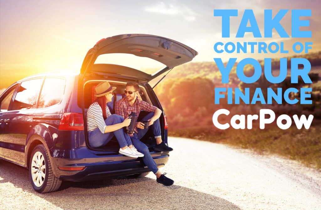 Bad Credit Car Loans CarPow